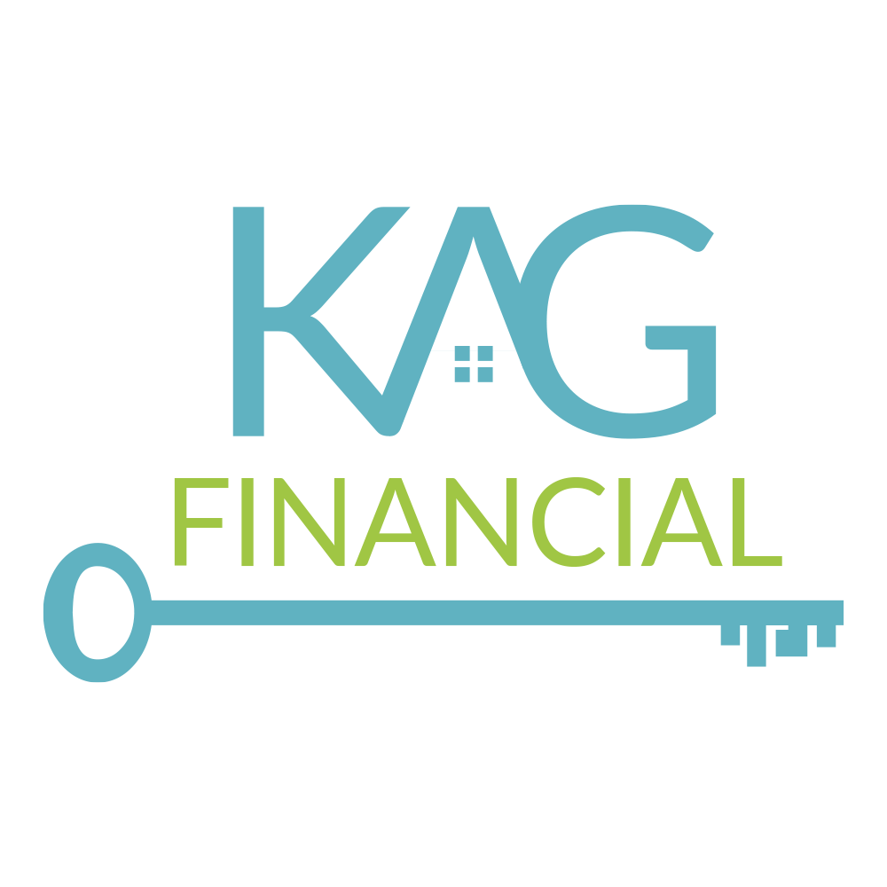 KAG Financial Logo